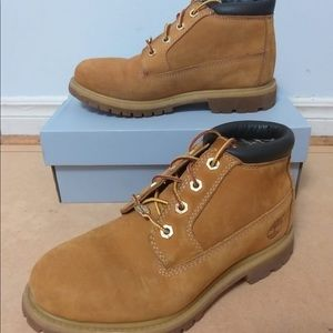 Timberlands boots classic (us6.5)